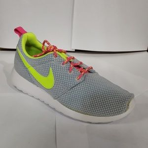Nike Rosherun Girls Youth Running shoes